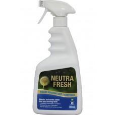 Neutra Fresh Odour Neutraliser 750ml RTU Pack