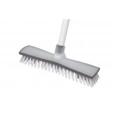 Broom; Merribrite all purpose head white