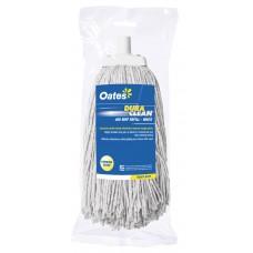 Mophead; 400g white Oates net cotton Duraclean