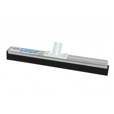 Floor Squeegee; 300mm Neoprene Black complete