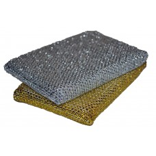 Magic Mesh Scourers 2/pk