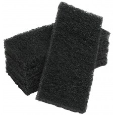 Black Power Pads