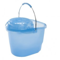 Mop Bucket; cone wringer