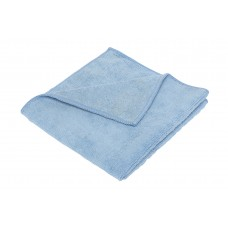 Microfibre Cloth; Tuf Cloth blue 50/ctn