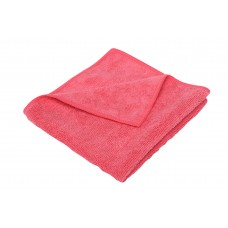 Microfibre Cloth; Tuf Cloth red 50/ctn
