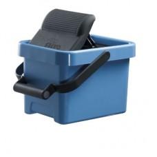 Mop Bucket; wringer style Oates MB-001-2