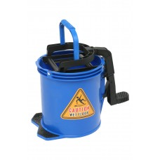 Mop bucket; Nylon Enduro 16L - Blue