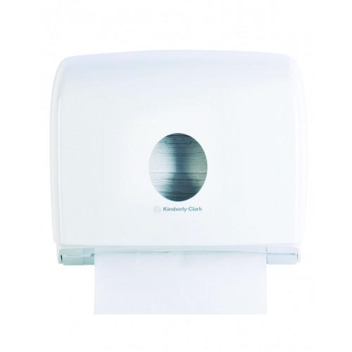 Dispenser Mini Folded Towel Aquarius 70220