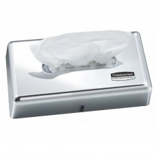 Dispenser; tissues 4993 KCA chromed