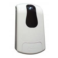 Soap pod dispenser; Septone series 1000 manual