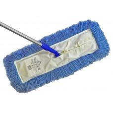 Electrostatic fringe dust control mop - Med 61x15cm