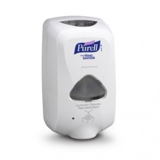 Handsoap Dispenser; Purell TFX Touchfree 1.2L
