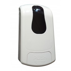 Manual Soap Dispenser - CP Refillable 1000ml Pod