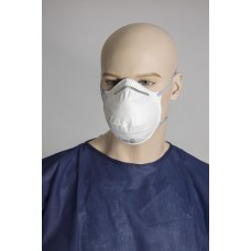 Dust Mask; P2 Contour Fit 50/pk