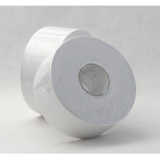 Jumbo Toilet Tissue; 1ply 500mtr 8rolls/pk