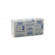 Interleaved Hand Towel; 21 x 23cm 1620CW Premium Slimfold 20 x 160pk/ctn 3200/ctn