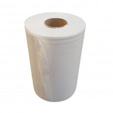 Salon Rolls; 2ply 19cm x 100m white 16rolls/ctn