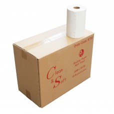 Roll Towel;180mm x 80m/roll 16rolls/ctn