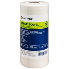 Versa Towel; 4210D small 24.5 x 415.cm 100 sheets/roll 16rolls/ctn