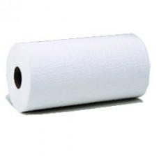 Wipes; X50 4198B Wypall Roar white 24.5cm x 70m white 4rolls/ctn