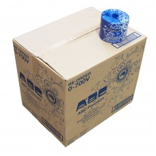 ABC Toilet Tissue; 2ply 700 sheets/roll Premium 48rolls/ctn
