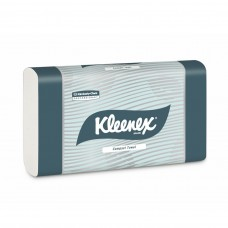 Interleaved Hand Towel; KCA 4440D 29.5 x 19cm 24 x 90pk/ctn 2160sheets/ctn