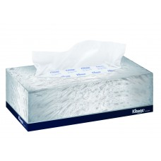 4715 Kleenex Facial Tissues 200 sheet 2ply white 24ctn