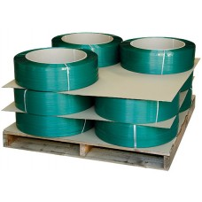 Pallet Pads; Brown 200gsm 1150mm x 1150 mm 1000/pallet