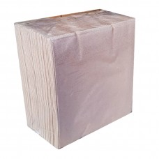 2ply Lunch Napkins - Brown Recycled 320 x 320mm