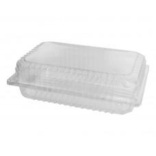 Eco-Smart Clearview Super Salad Pack 050 - 200 per carton