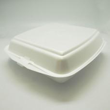 Family Dinner Foam Pack Clam FC17 - 200 per carton