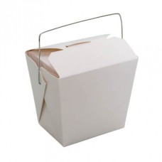Food Pail; no handle #16 9 x 50pk/ctn 450/ctn
