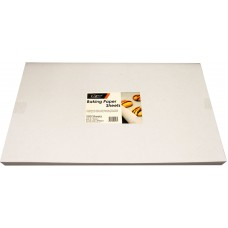 Silicone Paper; 460 x 760mm double sided