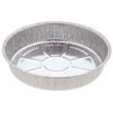 Foil Containers; #4423 Large Round Deep Pie 400ctn