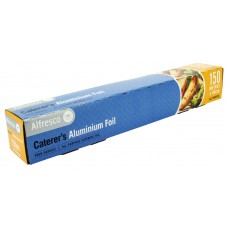 Catering Foil; 44cm x 150m all purpose 6rolls/ctn