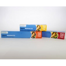 Catering Foil; 30cm x 150m all purpose 6rolls/ctn