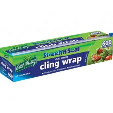 Castaway Stretch'n'Seal® Foodservice Cling Wrap - 45cm x 600m