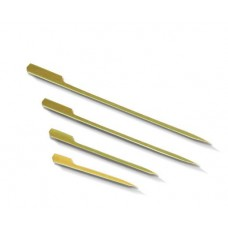 Bamboo Oar Skewers 150mm - 250/pk