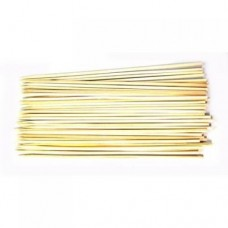 Bamboo Standard Skewers 200mm - 100pk