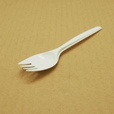 Plastic Cutlery; spork 1000/ctn