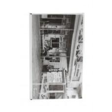 Greaseproof Paper; printed vintage corner store 1/2 190x310mm 200/pk