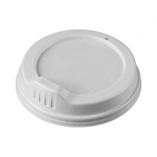 Sipper Lid for 10-12oz Foam Cups 100pk 1000/ctn