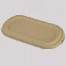 Paper Lid; with T-lock to suit pulp boxes