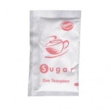 Sugar Sachets; White 2000ctn