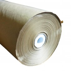 Counter Roll; brown kraft 60gsm 750mm x 340m
