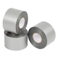 Duct Tape; PVC 48mm x 30m x 0.13mm/roll silver 36 rolls/ctn