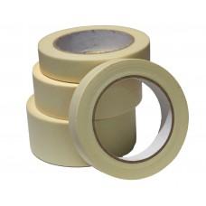 Masking Tape; 18mm x 50mtr/roll 48rolls/ctn