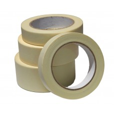 Masking Tape; 24mm x 50m/roll 72rolls/ctn