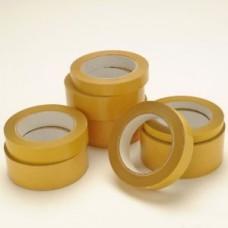 Double Sided Tape; 24mm 12rolls/pk