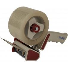 Tape Dispenser; Pistol grip packaging up to 75mm